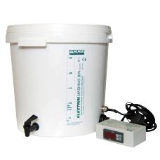 Electrim Digital Mashing Bin - 32 Litre - Suitable For Mashing And Boiling