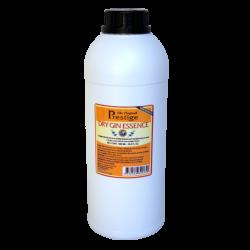 Original Prestige Bulk Spirit Flavouring Essence - Dry Gin - 1 Litre