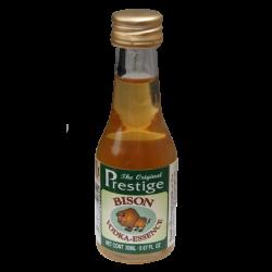 Original Prestige Spirit Flavouring Essence - Bison Vodka - 20ml
