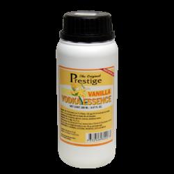 Original Prestige Bulk Spirit Flavouring Essence - Vanilla Vodka - 280ml
