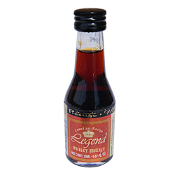 Original Prestige Spirit Flavouring Essence - Canadian Legend Whisky - 20ml