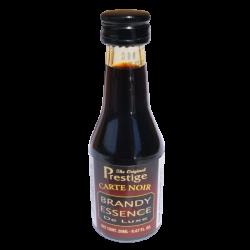Original Prestige Spirit Flavouring Essence - Carte Noir Brandy - 20ml
