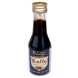 Original Prestige Spirit Flavouring Essence - Danish Coffee Liqueur - 20ml