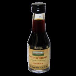 Original Prestige Spirit Flavouring Essence - Scotch Whisky Smoked Blend - 20ml