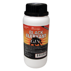 Original Prestige Bulk Spirit Flavouring Essence - Black Elephant Gin - 280ml