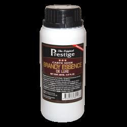 Original Prestige Bulk Spirit Flavouring Essence - Carte Noir Brandy - 280ml