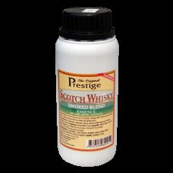Original Prestige Bulk Spirit Flavouring Essence - Whisky Smoked Blend - 280ml