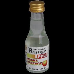 Original Prestige Spirit Flavouring Essence - Apple Vodka - 20ml
