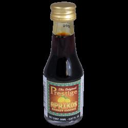 Original Prestige Spirit Flavouring Essence - Apricot Brandy - 20ml