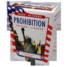 Prohibition Coffee Rum - High Alcohol Liqueur Kit 4.5L / 6 Bottle