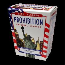 Prohibition Northern Mist - High Alcohol Liqueur Kit 4.5L / 6 Bottle