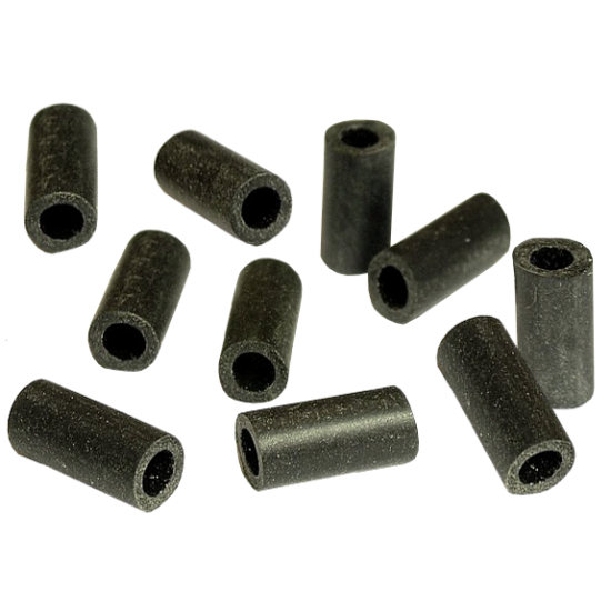 S30 Black Inlet Rubber Seals - Pack Of 10
