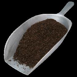 Crushed Black Malt - 500g