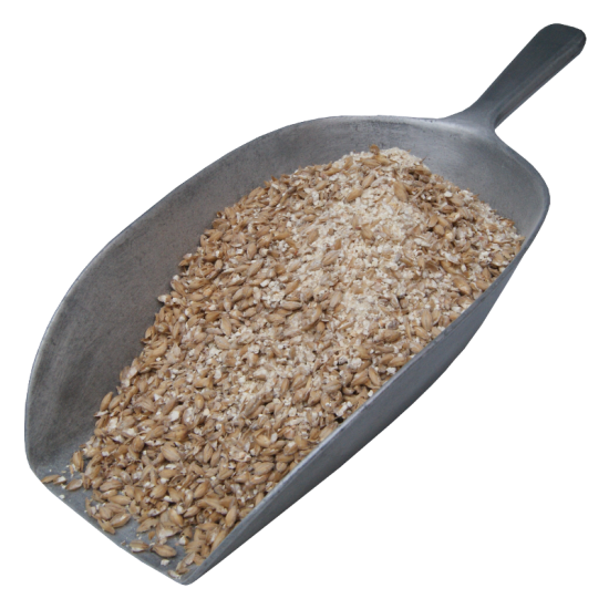 Crushed Pale Malt - 3kg - Maris Otter