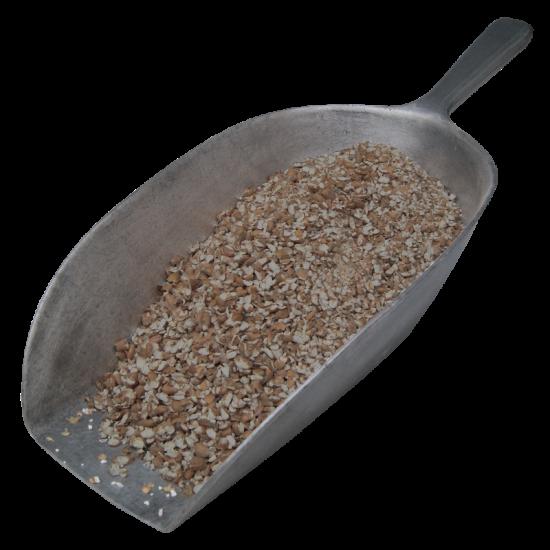 Crushed Pale Rye Malt - 500g