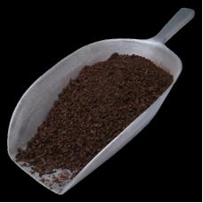 Crushed Roasted Rye Malt - 500g