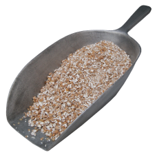 Crushed Torrefied Wheat - 500g