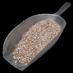 Crushed Torrified Wheat - 3kg