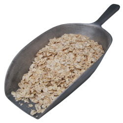 Flaked Barley - 500g