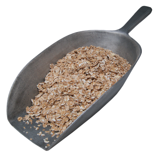 Flaked Wheat - 500g