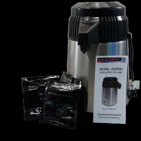 Smartstill 4 Litre Distiller / Water Purifier