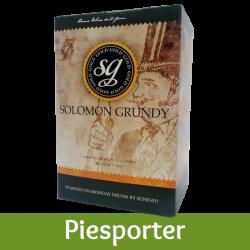 Solomon Grundy Gold - Piesporter Wine Kit - 30 Bottle - Seven Day Kit
