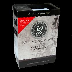 Solomon Grundy Platinum - Cabernet Sauvignon Wine Kit - 30 Bottle - 7 Day Kit