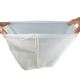 Mashing and Sparging - Straining Bag With Cord - 32L