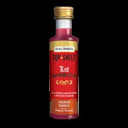 Still Spirits - Top Shelf - Liqueur Essence - Red Sambuca