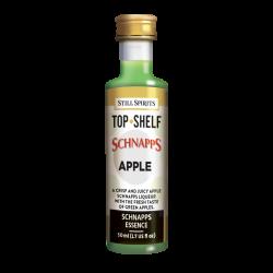 Still Spirits - Top Shelf - Schnapps Essence - Apple Schnapps