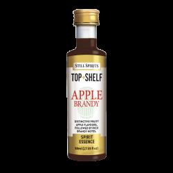 Still Spirits - Top Shelf - Spirit Essence - Apple Brandy
