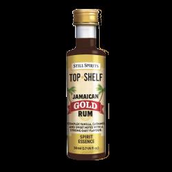 Still Spirits - Top Shelf - Spirit Essence - Jamaican Gold Rum