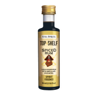 Still Spirits - Top Shelf - Spirit Essence - Spiced Rum