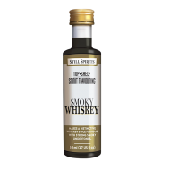 Still Spirits - Top Shelf - Spirit Essence - Smoky Whiskey