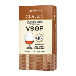 Still Spirits - Classic - VSOP Essence - Twin Sachet Pack