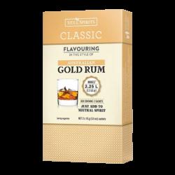 Still Spirits - Classic - Queensland Gold Rum - Twin Sachet Pack