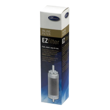 EZ Inline Filter Complete Carbon Cartridge - For EZFilter System