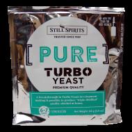Still Spirits - Turbo Yeast - Pure - Premium Quality