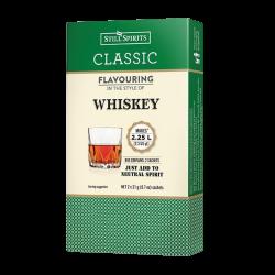 Still Spirits - Classic - Whiskey - Twin Sachet Pack