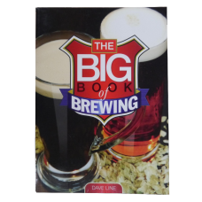 The Big Book Of Brewing - Dave Line