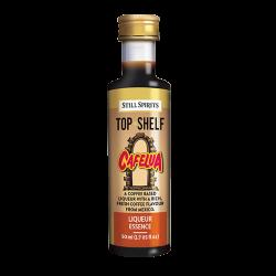 Still Spirits - Top Shelf - Liqueur Essence - Cafelua