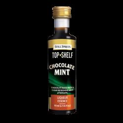 Still Spirits - Top Shelf - Liqueur Essence - Chocolate Mint