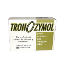 Tronozymol Yeast Nutrient And Energiser Salts - 100g