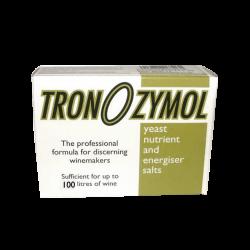 Tronozymol Yeast Nutrient And Energiser Salts - 100g