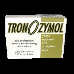 Tronozymol Yeast Nutrient And Energiser Salts - 200g