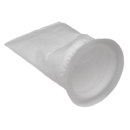 Trub Filter Bag - 25 Micron Filter - For Home Brew Beer Barrels With 4