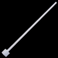 "18"" Rigid Syphon Stick With U Bend"