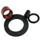 Rubber Seal Set For S30 Co2 Injection Valves