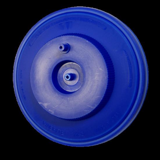Harris Filters - Replacement Top Body For Vinbrite Wine Filter Kit MkIII