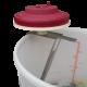 Harris Filters - Stainless Steel Support Bracket For Vinbrite Wine Filter Kit MkIII